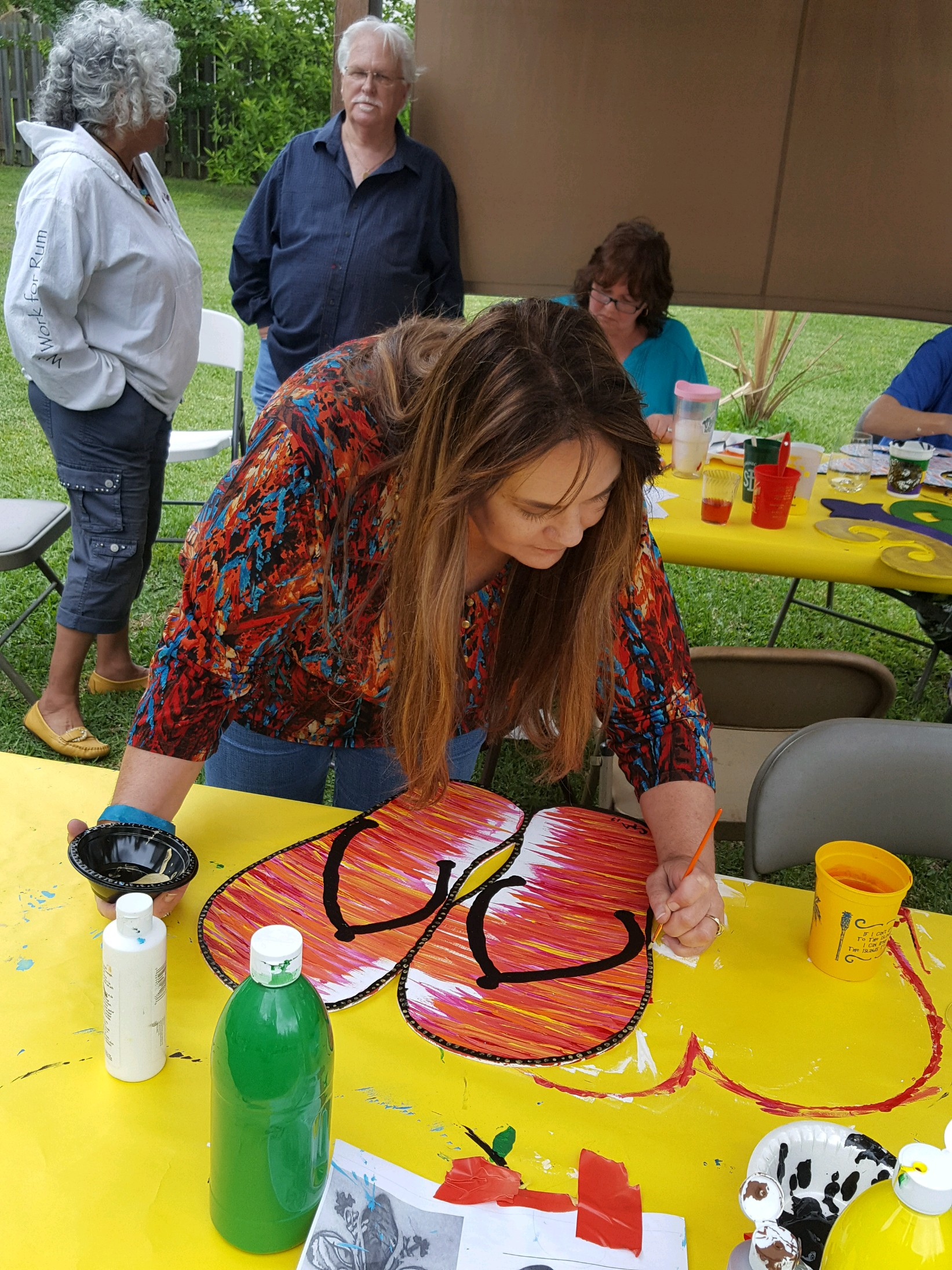 NOPHC Paint and Sip 2017 4jpg