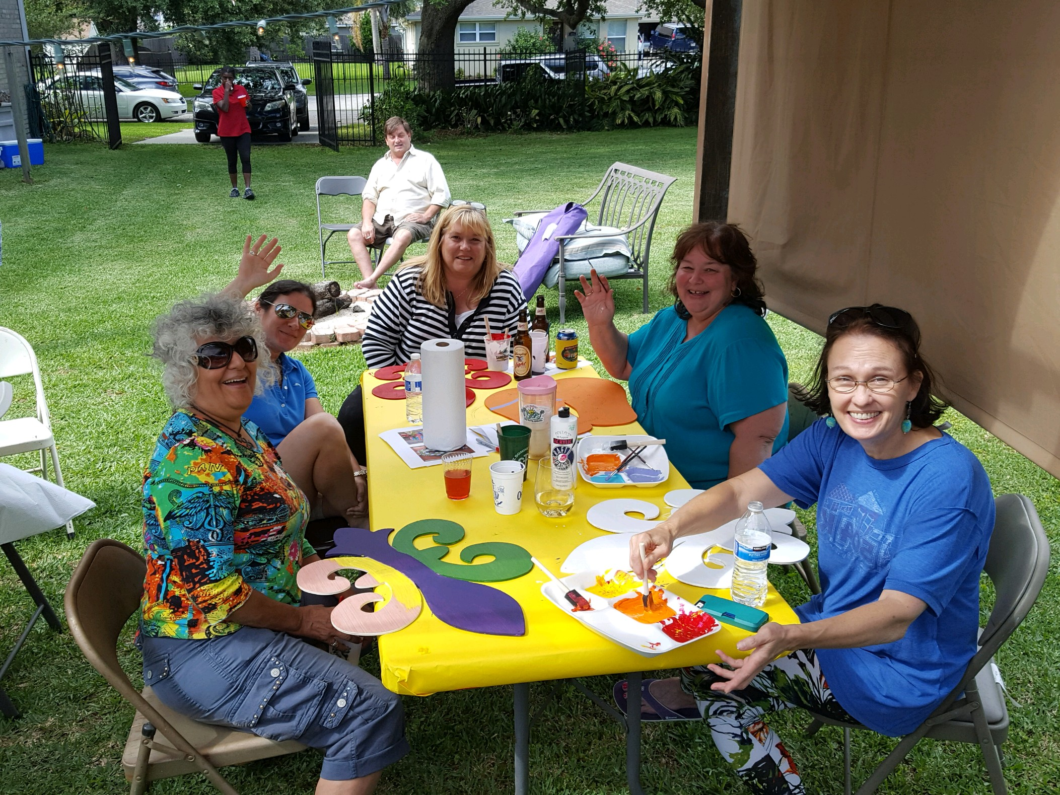 NOPHC Paint and Sip 2017 5 jpg
