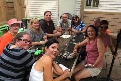 NOPHC July Meeting SWIRL